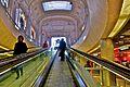 Milano Centrale rampa MM.jpg