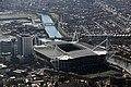 Millennium Stadium and Cardiff Arms Park site.jpg