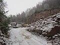 Mine Train Quarry - Feb 2012 - panoramio.jpg