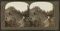 Miners' wives and children picking coal from the dump, Scranton, Pa., U.S.A, from Robert N. Dennis collection of stereoscopic views.png