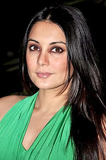 Minissha Lamba at her birthday bash.jpg