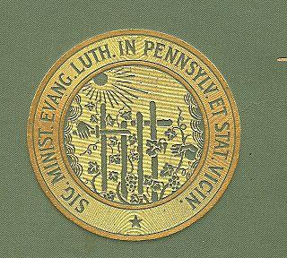 Pennsylvania Ministerium American Lutheran church body