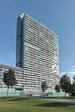 Mischek Tower Vienna from N on 2014-08-22.png