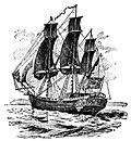 Missionary ship Duff