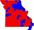 Missouri Gubernatorial Election 1980.png