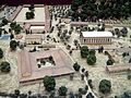 Model of ancient Olympia, British Museum4.jpg