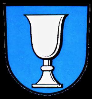 Mötzingen - Image: Moetzingen wappen