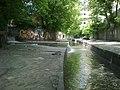 Mokra River (tributary of Lybid) delta 04.jpg
