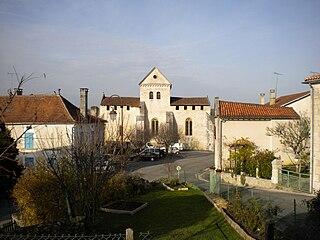 Monsec Part of Mareuil en Périgord in Nouvelle-Aquitaine, France