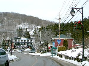 Mont-Tremblant, Quebec Real Estate and Homes for Sale