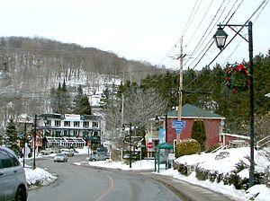Propriétés et biens immobiliers à vendre à Mont-Tremblant, Québec