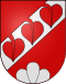 Coat of Arms of Mont-Tramelan