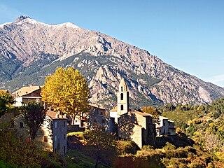 Muracciole Commune in Corsica, France
