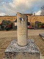Monument morts Cimetière - Marcigny (FR71) - 2020-12-25 - 1.jpg