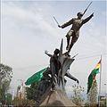 Monumento a los Excombatientes de la guerra del Chaco Boliviano.jpg