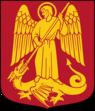 Mora kommunvapen - Riksarkivet Sverige.png