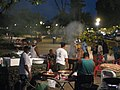 More barbecue stalls (not roulottes) - panoramio.jpg