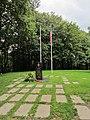 Mortain - Monument en hommage à la 30th Infantry Division.JPG