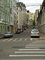 Moscow, 2nd Volkonsky Lane.jpg