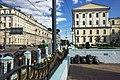 Moscow, Krasnokazarmennaya Street 3 and 2 (31357379916).jpg