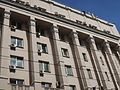 Moscow, M. Nikitskaya st. 24 - Dom zvukozapisi (2010s) by shakko 02.jpg