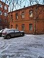 Moscow, Sadovnicheskaya 61C3 Jan 2009 02.jpg