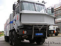Moscow OMON antiriot vehicle Lavina-Uragan (34-08).jpg