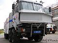 Moscow OMON antiriot vehicle Lavina-Uragan (34-08).jpg