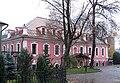 Moscow Pokrovsky Monastery's Corpus.JPG