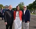 Mother Mary Lange Catholic School Grand Opening (51361920834).jpg