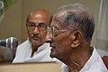 Mrinal Gupta Delivers 7th Benu Sen Memorial Lecture - Kolkata 2018-05-26 2730.JPG