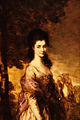 Mrs. Lowndes-Stone, c. 1775, by Thomas Gainsborough.png