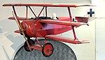 Muenchen Deutsches Museum Fokker DrI.jpg