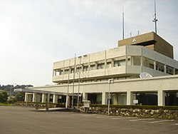 Mugegawa Branch Office in Seki City2008-1.jpg