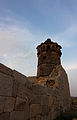 Muhammadan Watch tower.jpg