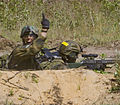 Multinational Training held in Rukla, Lithuania as part of Saber Strike 2015 150611-A-FJ979-015.jpg