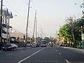 Muntinlupa City, Tunasan, Maharlika Highway 009.JPG