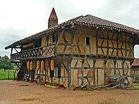 Musée - Ferme bressane - Saint-Trivier-de-Courtes.jpg