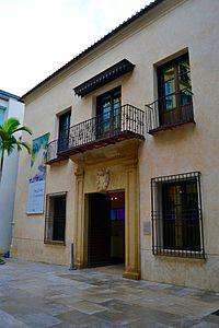 Museo Carmen Thyssen - Palacio de Villalón.jpg