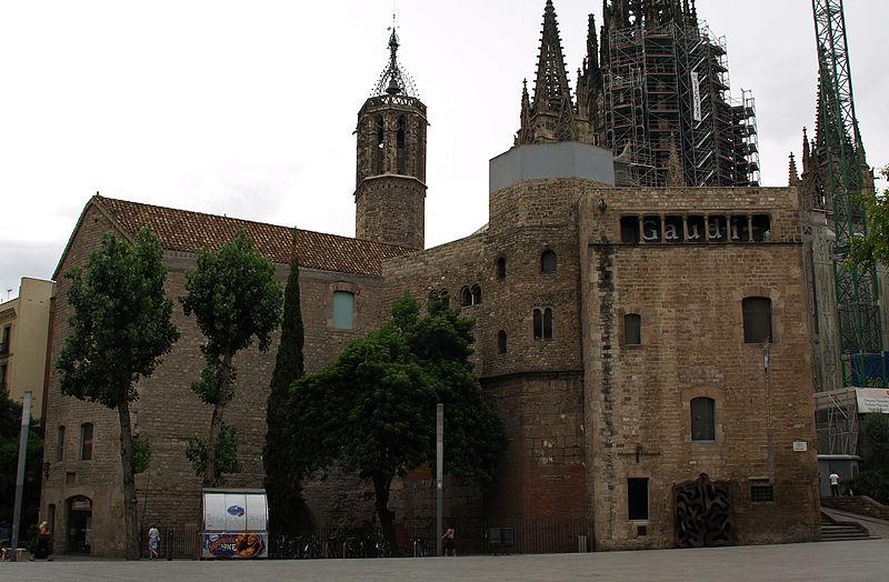 File:Museo Diocesano de Barcelona - 001.jpg