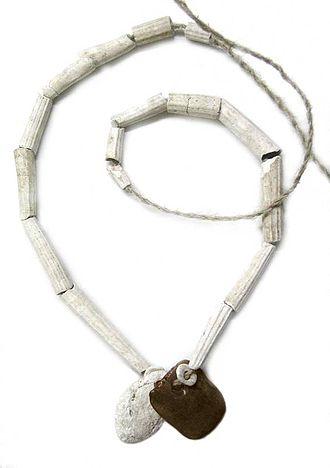 Polada culture - Necklace