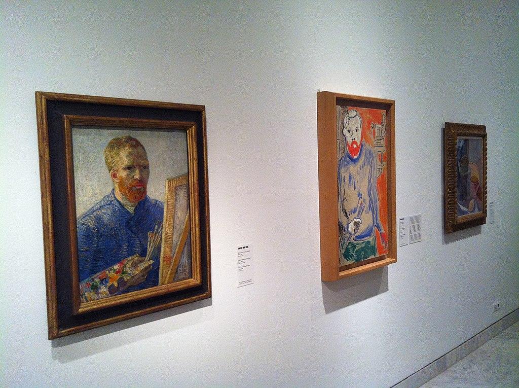 Museu Picasso- Devorar París