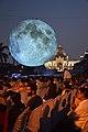Museum Of The Moon Installation - Victoria Memorial Hall - Kolkata 2018-02-17 1395.JPG