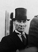 Mustafa Kemal Atatürk: Age & Birthday