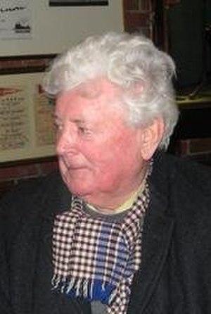 Allan Williams - Williams in 2014