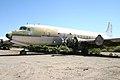 N4889C Douglas DC-7 (8392200704).jpg