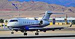 N540FX Bombardier BD-100-1A10 Challenger 300 (cn 20205) (23380283445).jpg