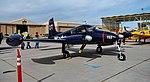 N752DT 1958 Cessna 310B C-N 35752 (30821841370).jpg