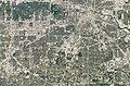 NASA Satellite Captures Super Bowl Cities - Houston, TX (32347512250).jpg