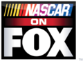 NASCAR On FOX Vertical Logo used from 2013-2014.png